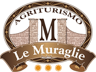The outside: photogallery - Agriturismo le Muraglie